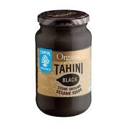 Tahini Chantal Organics