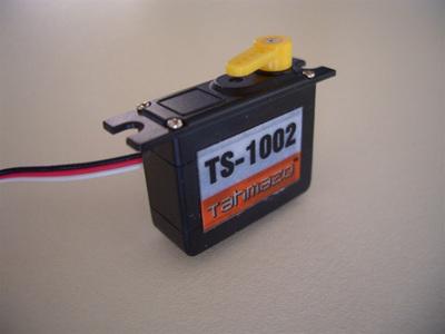Tahmazo TS-1002 Micro servo