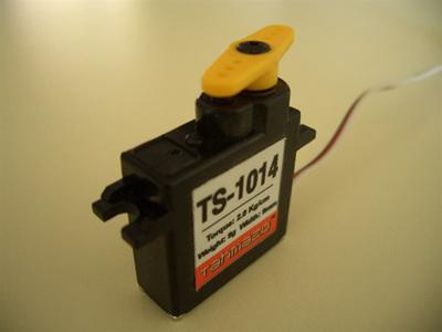 TahmazoTS1014 Micro servo