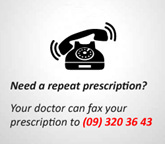Takapuna Day & Night Pharmacy prescription