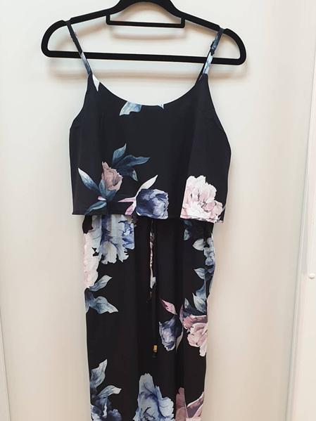 Talena Dress