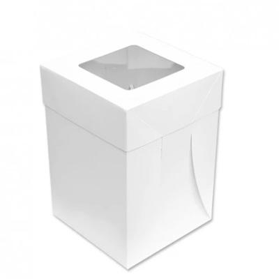 Cake Box Tall - Range (30cm Tall)