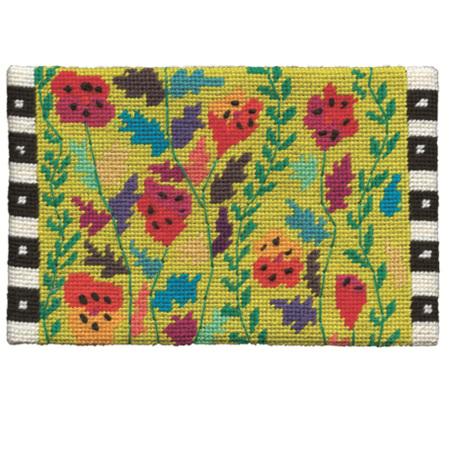Tall Poppies Kit by Jennifer Pudney