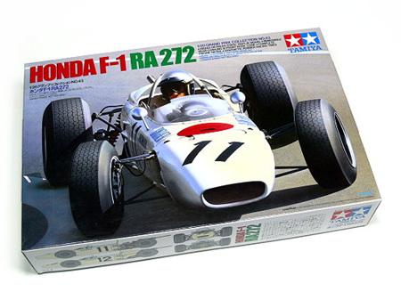 Tamiya 1/20 Honda F-1 RA272