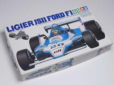 Tamiya 1/20 Ligier JS11 (TAM20012)