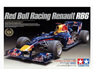 Tamiya 1/20 Red Bull Racing Renault RB6