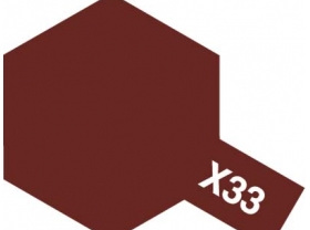 Tamiya Enamel X-33 Bronze (10ml)