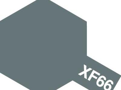 Tamiya Enamel XF-66 Light Grey (10ml)