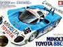 Tamiya 1/24 Minolta Toyota 88C-V
