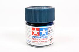 Tamiya Paint & Supplies
