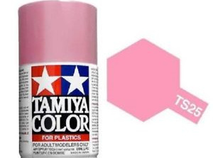 Tamiya TS-25 Pink - 100ml Spray Can