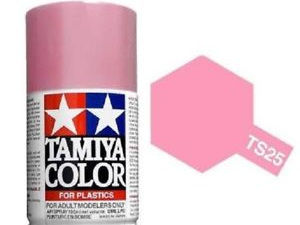 Tamiya TS-25 Pink - 100ml Spray Can
