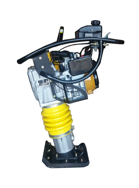 Tamping Rammer / Trench Compactor