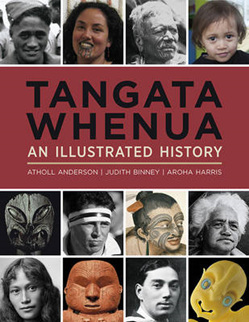 Tangata Whenua: an Illustrated History (PRE-ORDER ONLY)