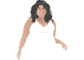 Tania Hassounia - Drawer Full of Giants