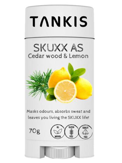 Tankis Skuxx As