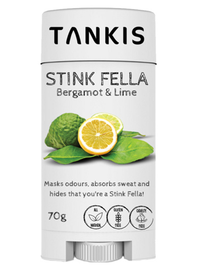 Tankis Stink Fella