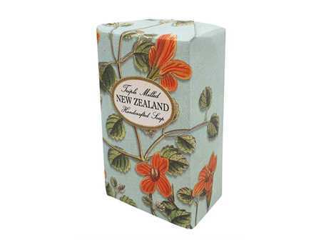 Tanya Wolfkamp Soap Assorted