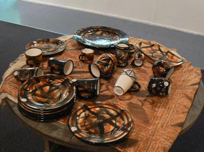 Tapa Ceramics