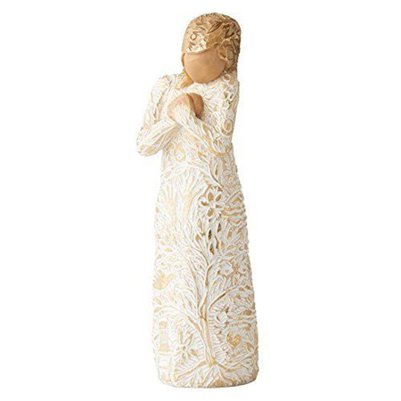 Tapestry Figurine - Willow Tree