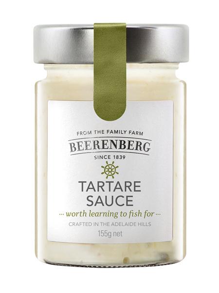 Tartare Sauce - 155g