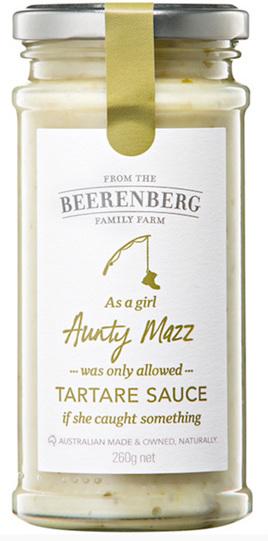 Tartare Sauce - 260g