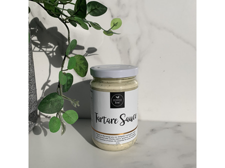 Tartare Sauce - 300g jar