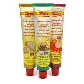 Tartex Organic Vegetarian Pate
