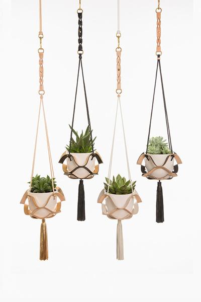 Tassel Plant Hanger