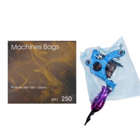 Tattoo - machines bages 250pcs