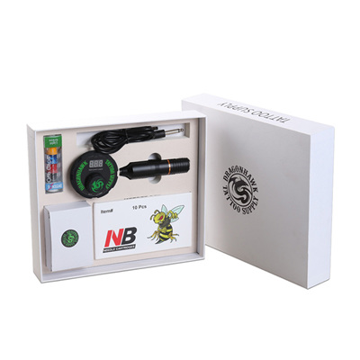 Tattoo Pen Machine Set