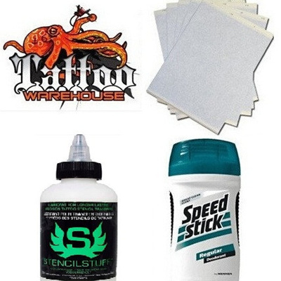 TATTOO STENCIL PRODUCTS