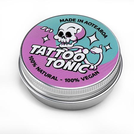 Tattoo Tonic