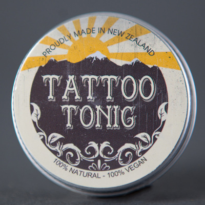 Tattoo Tonic