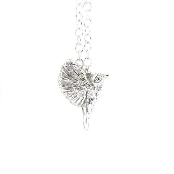 Tauhou Bird Necklace