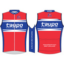 Taupo Cycling Club Cycle Vest