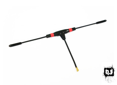 TBS Crossfire Immortal T Rx Antenna