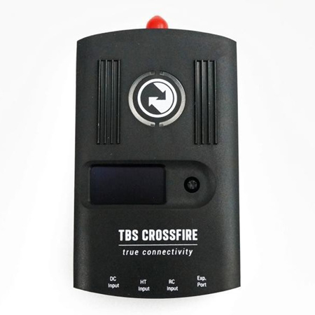 TBS CROSSFIRE TX FULL