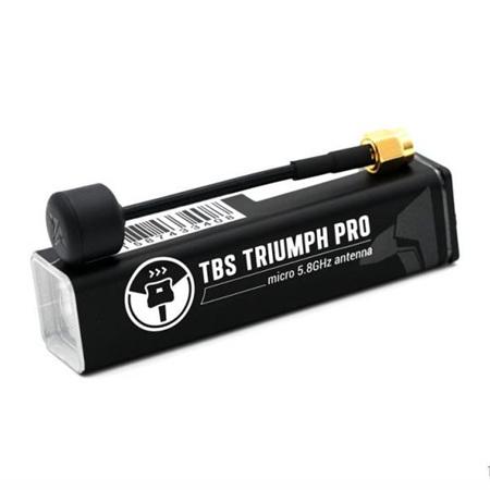 TBS Triumph Pro - SMA 78mm