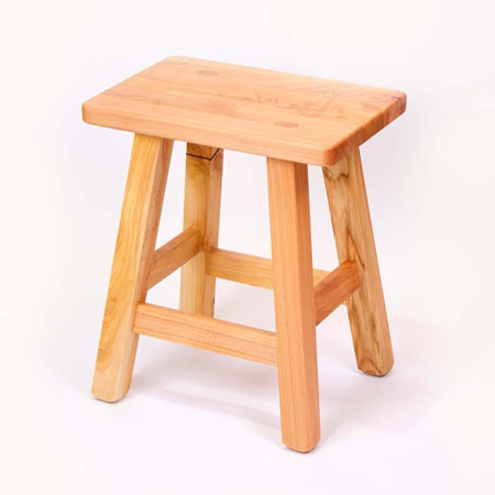 Te Aroha Chair Height Stool