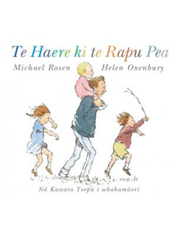 Te Haere Ki Te Rapu Pea: We're Going on a Bear Hunt