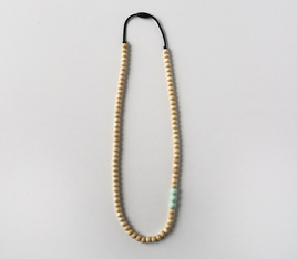 Te Henga Teething Necklace