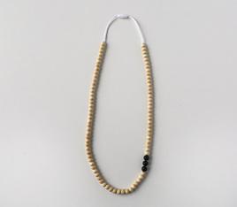 Te Henga Teething Necklace