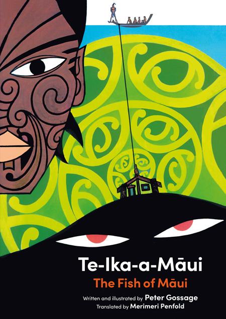 Te Ika a Maui (PRE-ORDER ONLY)
