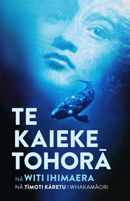 Te Kaieke Tohorā