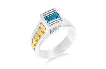 Te Papa Inspired Ring