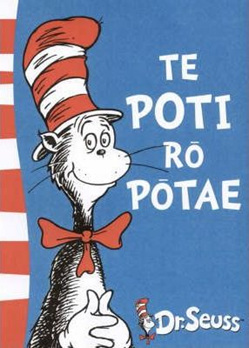 Te Poti Ro Potae: Cat in the Hat