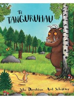 Te Tanguruhau - The Gruffalo