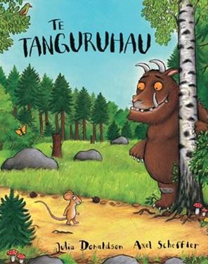 Te Tanguruhau: The Gruffalo