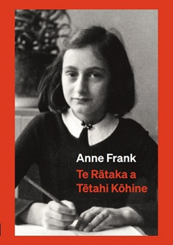 Te Te Rataka a Tetahi Kohine - The Diary of a Young Girl